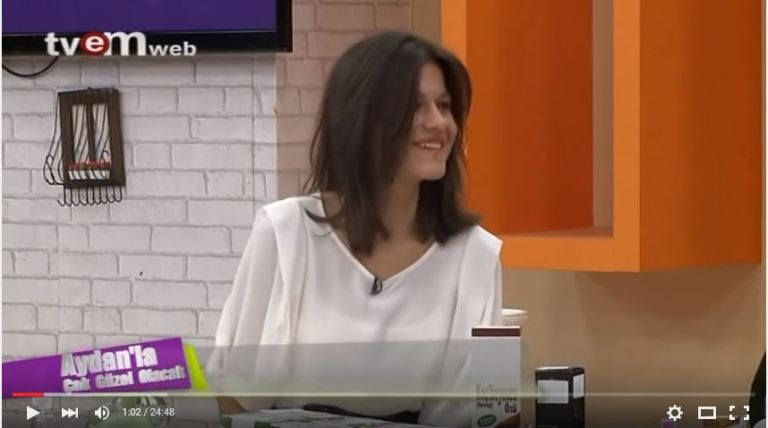 Aydan'la